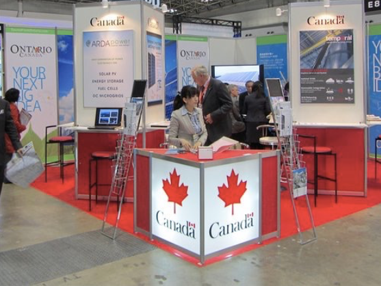 ARDA Power joins Ontario delegation to Japan for 2014 World Smart Energy trade show